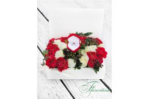 цветы-в-коробке