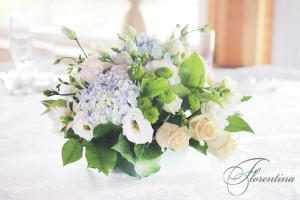 свадьба-флористика