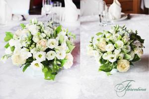 свадьба-цветы